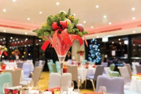 From Gourmet dining to joiner parties what's not to like!