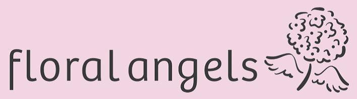 Floral Angels logo
