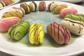 Macaroons.... Sweat Treats.